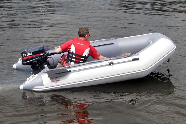 купить лодку баджер в саратове